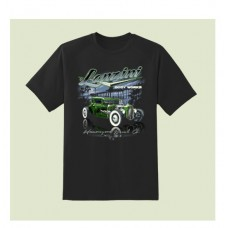 Green Machine (Black)