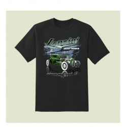 Green Machine (Black)